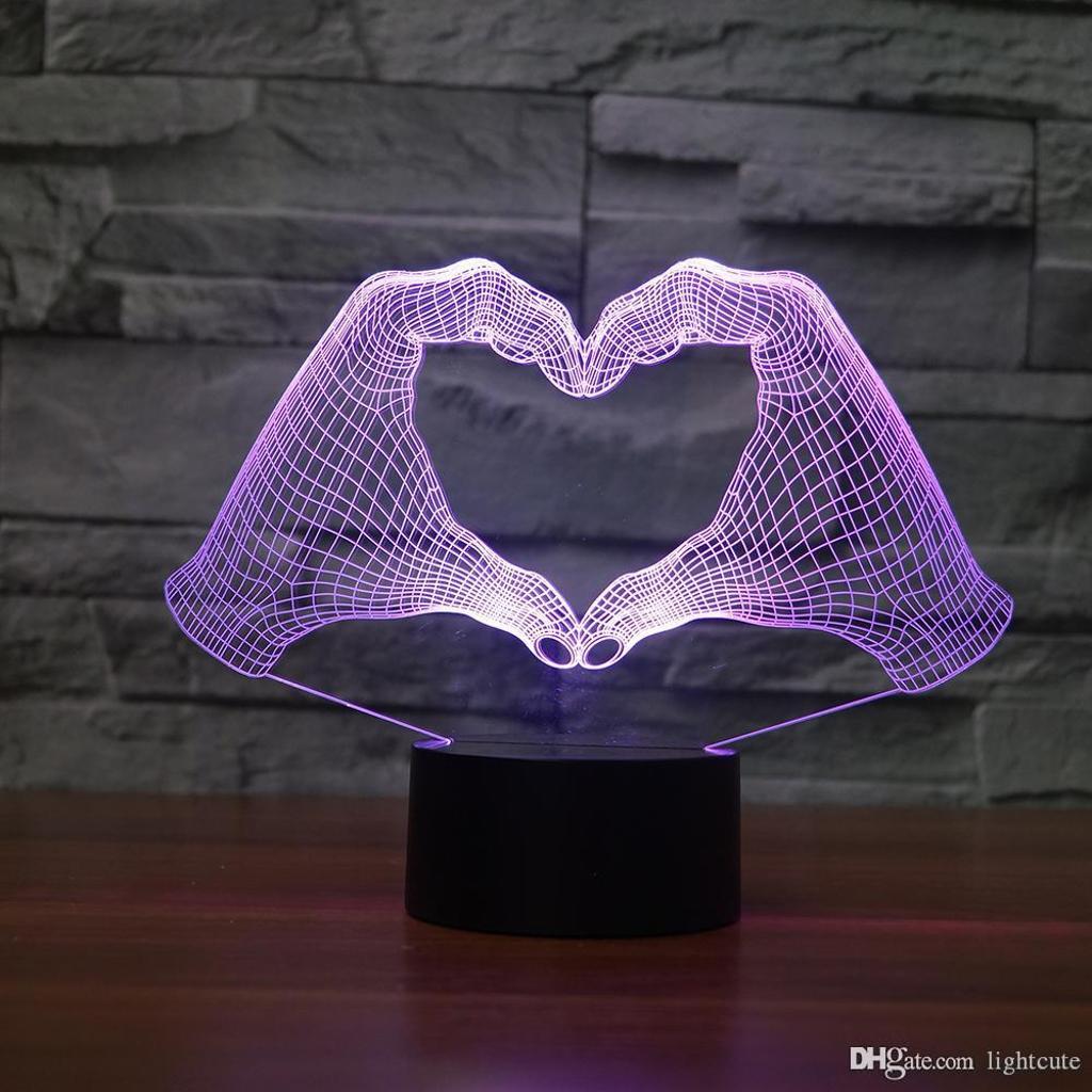 3D Light