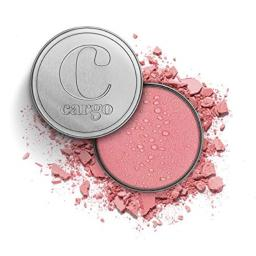 Cargo Cosmetics - SwimmMles Longwear Blush, High Pigment, BuildMle, BlendMle, Water Resistant, Bali