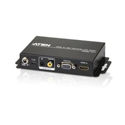 Aten vc812 hdmi to vga with scaler