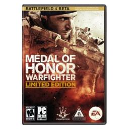 Medal of Honor: Warfighter - PC