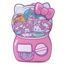 Loungefly Hello Kitty Kawaii Machine Mini Backpack