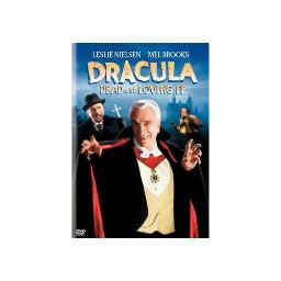DRACULA DEAD & LOVING IT (DVD) 53939270020