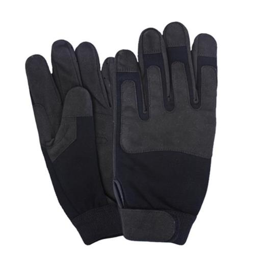 Army Glove, Black - Extra Large SEWDS6GOH8UPJE6N