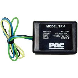 Pac  Remote Turn-On Low Voltage Pac