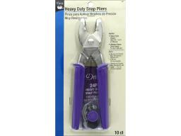 Dri24p dritz heavy duty snap plier kit