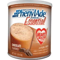 Applied Nutrition AD9501 Phenylade Essential Drink Mix Can, Chocolate