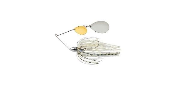War eagle spinner baits we nkl tand col spinnerbt blu shad we34nc35