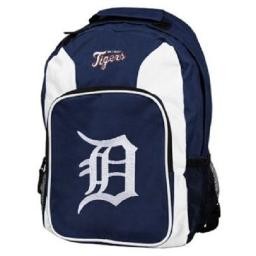 Detroit Tigers MLB Concept One Southpaw Backpack