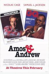 Amos and Andrew Movie Poster Print (27 x 40) MOVIH7354