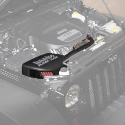 Banks Power 12-15 For Jeep 3.6L Wrangler Ram-Air Intake System 41837