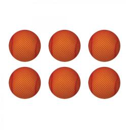 American Educational Products Ytc-308am 6 In. Covered Foam Ball, Set Of 6