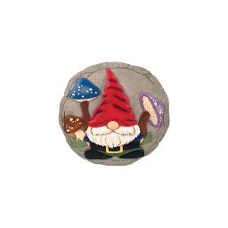 Spoontiques 13253 9 stepping stone  gnome