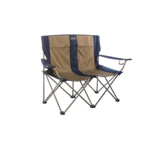 Kamp-Rite CC352 Double Folding Chair