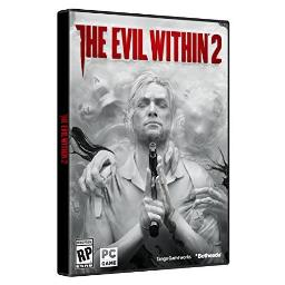 Bethesda 17233 the evil within 2 pc