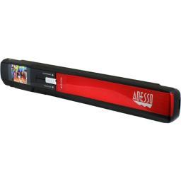 Adesso ezscan300 adesso portable handheld 900 dpi scanner, scan anything anywhere ,store your sca