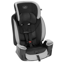 Maestro sport harness booster car seat, granite