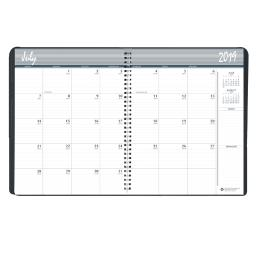 House of doolittle monthly academic planner 26502