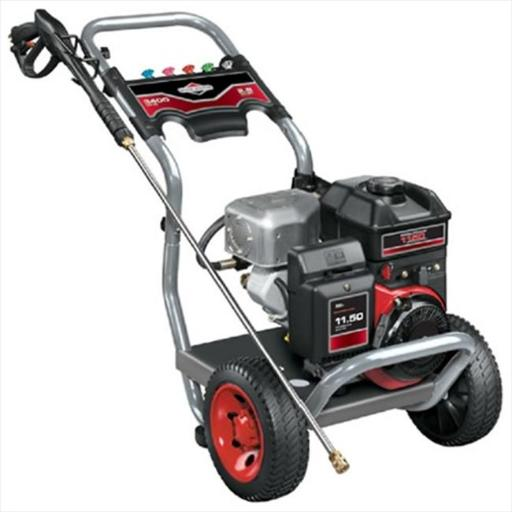 Briggs & Stratton 20505 Pressure Washer - 3400 Max Psi