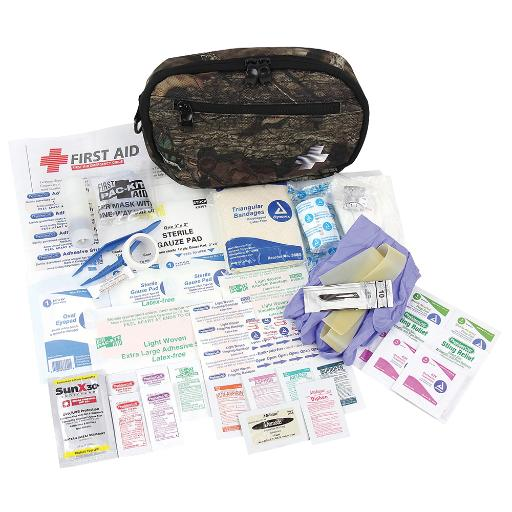 Orion safety products orion weekender first aid kit 778