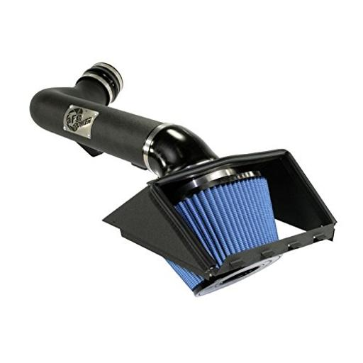 aFe Power Magnum FORCE 54-11902-1 Ford F-150 Performance Cold Air Intake System (Oiled, 5-Layer Filter) 1649198