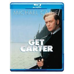 Get carter (1971/blu-ray) BR436111
