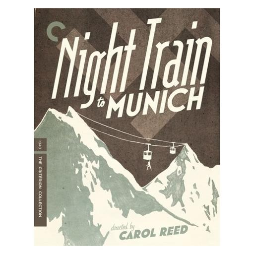 Night train to munich (blu ray) T4VYA1K2M0XKO3SU