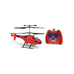 World tech toys 33848 3.5-channel marvel(r) ir hero pilot helicopter (ultimate spider-man(r)) 33848
