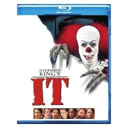It (blu-ray/stephen kings) BR588591