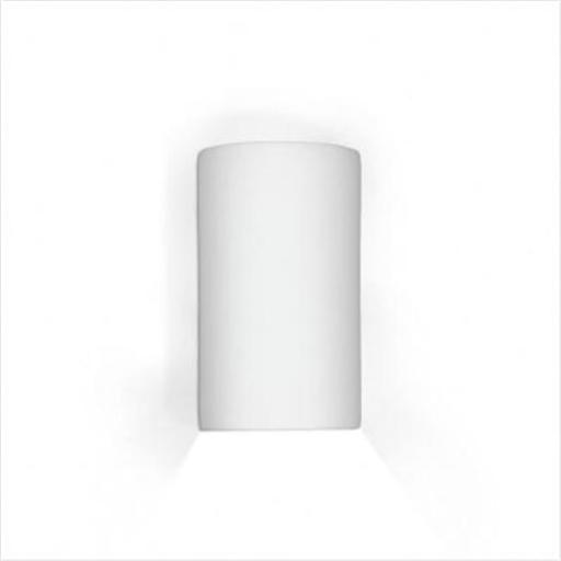 A19 202ADA Gran Andros ADA Wall Sconce - Bisque - Islands of Light Collection