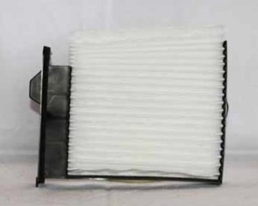 NEW CABIN AIR FILTER FITS NISSAN VERSA 2007-2016 27891EL00A 27891EL00B GLOVE BOX