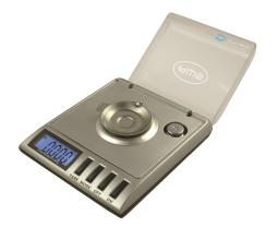 American Weightscales Gemini-20 American Weigh Scales Gemini-20 Portable Milligram Scale 20 By 0.001 G