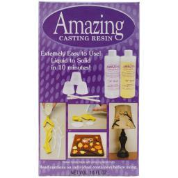 Amazing Casting Resin Kit 16oz- 10580