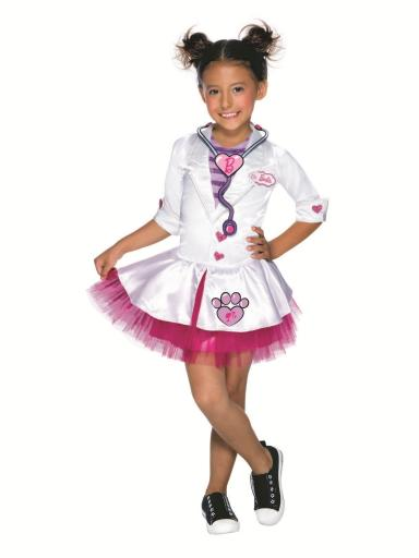 Barbie Pet Vet Costume