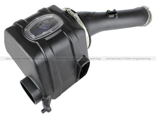 aFe Momentum GT PRO 5R Stage-2 Si Intake System 07-14 Toyota Tundra V8 5.7L AEO66MPDOBJRICAM