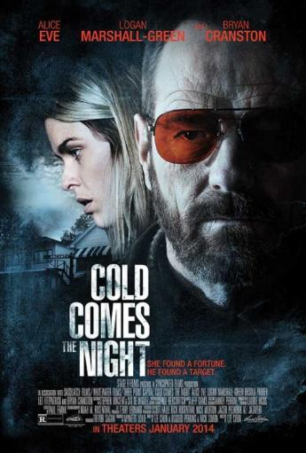 Cold Comes the Night Movie Poster (11 x 17) DEMRUKBUHT120SVX