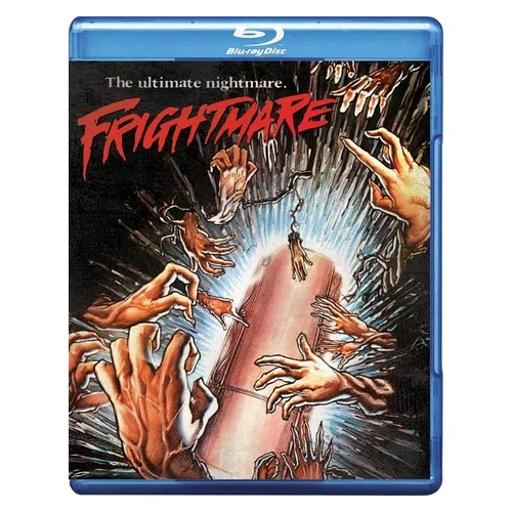 Frightmare (blu ray/dvd combo) (2discs) I88SBYOQSLBOEIUH