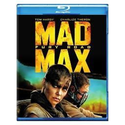 Mad max-fury road (blu-ray) BR488181