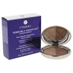 By Terry Terrybly Densiliss Compact Contouring, Beige Contrast