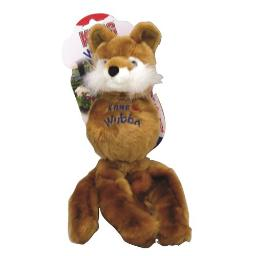 KONG COMPANY WUBBA FRIEND LARGE BROWN 269521