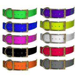 Grain Valley Strap1-Yel 1 in. Universal Strap - Neon Yellow