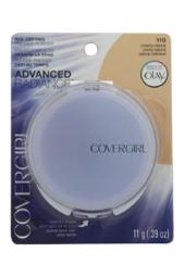 CoverGirl Advanced Radiance Age-Defying Pressed Powder #110 Creamy Natural 0.39