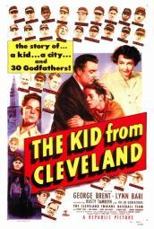 The Kid From Cleveland Movie Poster Print (27 x 40) MOVAF0184