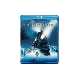 POLAR EXPRESS (BLU-RAY/WS-2.40/ENG-SP-FR SUB) 85391157038