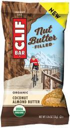 Clif 168002 Clif Clifbar Nut Butter Coconut Almond Butter