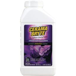 Cerama Bryte 34616 Dishwasher Cleaner