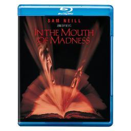 In the mouth of madness (blu-ray) BRN393175