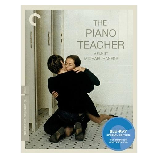 Piano teacher (blu ray) IYMXF2BXOBZZMUMD