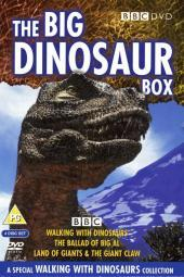 Walking With Dinosaurs Movie Poster (11 x 17) MOVEJ5497