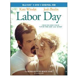 Labor day (2 disc combo/br/dvd/dc/uv/eng dts/eng-fre-nla BR7914643