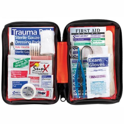 Pocket First Aid Kit107Pc